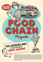 10 - Food Chain Magnate