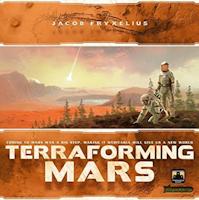 12 - Terraforming Mars