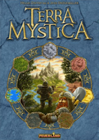15 - Terra Mystica