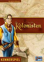 18 - Die Kolonisten