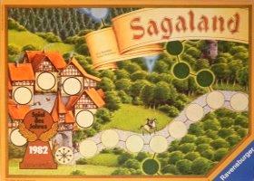 Sagaland (Ravensburger)