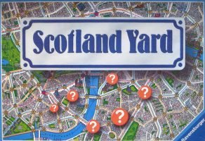 Scotland Yard (Ravensburger)