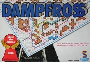 Dampfross (Schmidt Spiele)