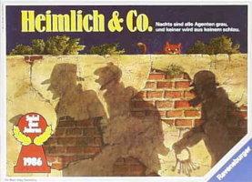 Heimlich & Co. (Ravensburger)