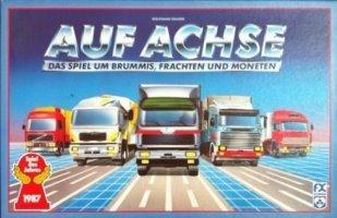 Auf Achse (FX/Schmid)