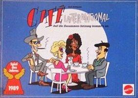 Café International (Mattel)