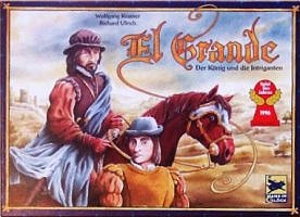 El Grande (Hans im Glück)