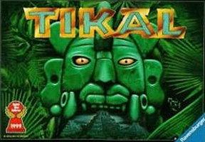 Tikal (Ravensburger)