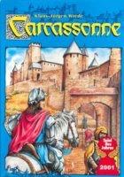 Carcassonne (Hans im Glück)