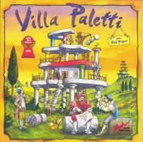 Villa Paletti (Zoch)