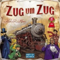 Zug um Zug (Days of Wonder)