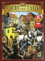 Thurn und Taxis (Hans im Glück)