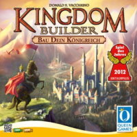 Kingdom Builder (Queen Games)