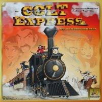 Colt Express (Ludonaute)