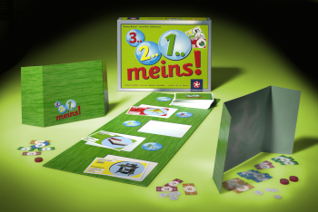 3..2..1..meins! (Winning Moves)