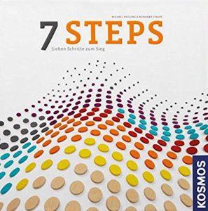 """Rezension """"7 Steps"""""""