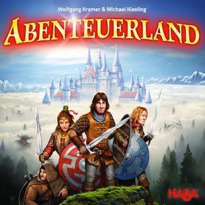 "Rezension ""Abenteuerland"""