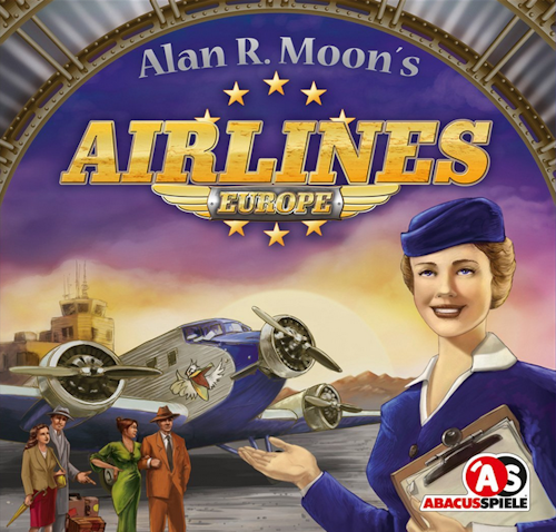 "Rezension ""Airlines Europe"""