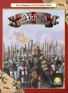 "Rezension ""Akkon"""