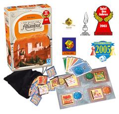 Alhambra (Queen Games)