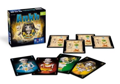 Ankh (Huch & Friends)