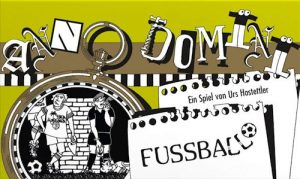 """Rezension """"Anno Domini Fußball"""""""