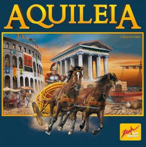 "Rezension ""Aquileia"""