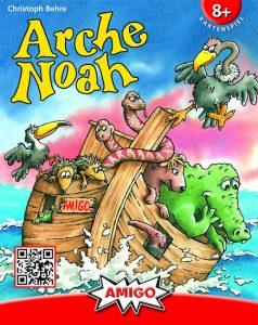 """Rezension """"Arche Noah"""""""