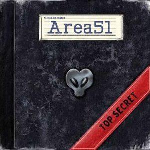 """Rezension """"Area 51: Top Secret"""""""