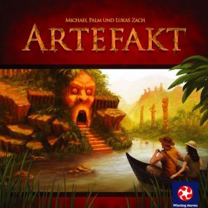"Rezension ""Artefakt"""
