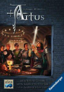 """Rezension """"Artus … und die Ritter der Tafelrunde"""""""