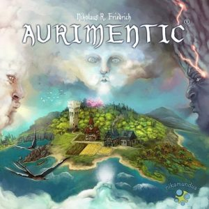 "Rezension ""Aurimentic"""