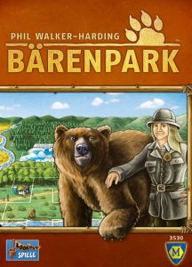 "Rezension ""Bärenpark"""