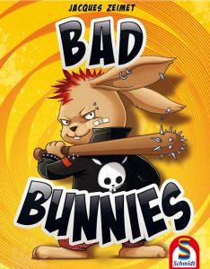"Rezension ""Bad Bunnies"""