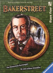 "Rezension ""Bakerstreet"""