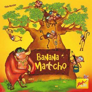 "Rezension ""Banana Matcho"""