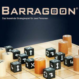 """Rezension """"Barragoon"""""""