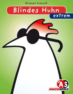 "Rezension ""Blindes Huhn extrem"""