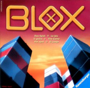"""Rezension """"Blox"""""""