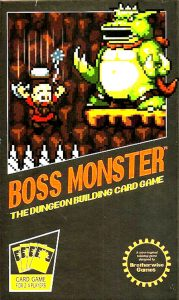 "Rezension ""Boss Monster"""
