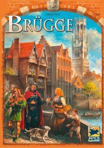 """Rezension """"Brügge"""""""
