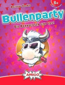 "Rezension ""Bullenparty"""