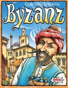 """Rezension """"Byzanz"""""""