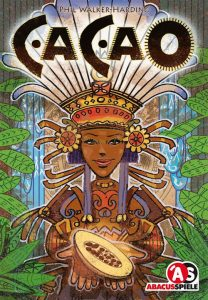 "Rezension ""Cacao"""