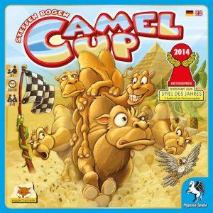 "Rezension ""Camel Up"""
