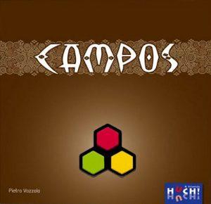 """Rezension """"Campos"""""""