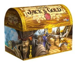"Rezension ""Captain Jack's Gold"""