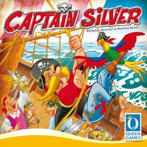 "Rezension ""Captain Silver"""