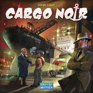"Rezension ""Cargo Noir"""