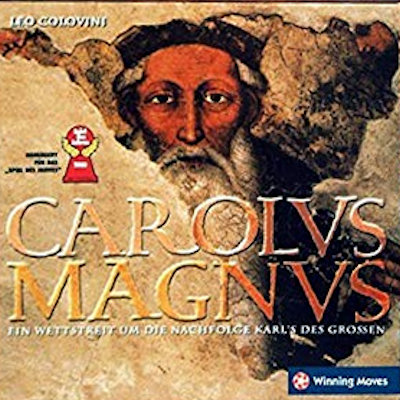 "Rezension ""Carolus Magnus"""